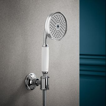 AXOR Montreux Single Jet Hand Shower
