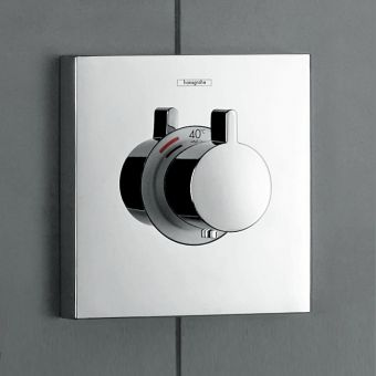 Hansgrohe ShowerSelect Thermostatic Mixer - 15760000
