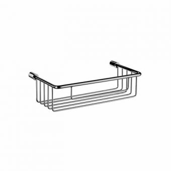 Smedbo Sideline Soap Basket (215 x 117mm, Height: 60mm)