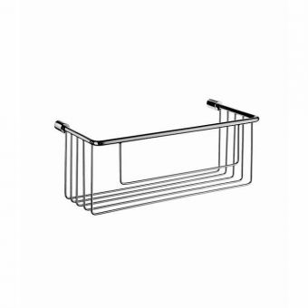 Smedbo Sideline Soap Basket (267 x 117mm, Height: 105mm)
