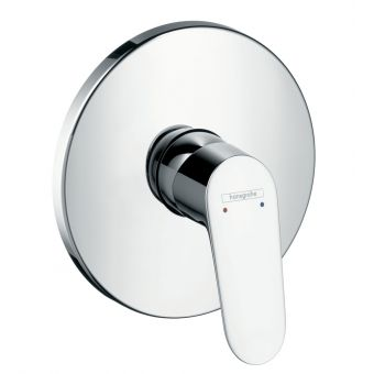 Hansgrohe Focus Concealed Shower Mixer