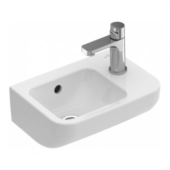 Villeroy and Boch Architectura Offset Handwashbasin