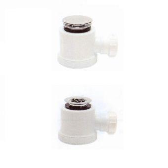 Origins 50mm Shower Traps