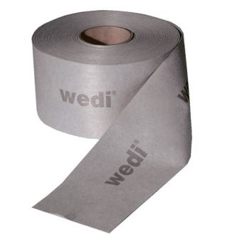 wedi Waterproof Joint Sealing Tape