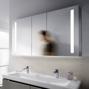 Villeroy and Boch My View 14 Plus Mirror Cabinet
