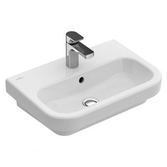 Villeroy and Boch Architectura Compact Washbasin - 41895501