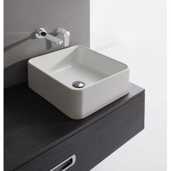 Crosswater Bold Countertop Basin