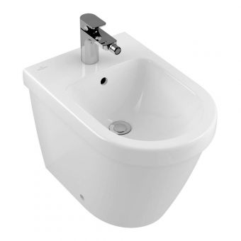 Villeroy and Boch Architectura Floorstanding Bidet