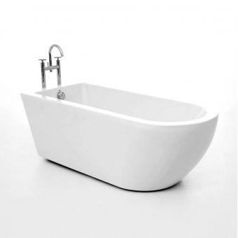 Royce Morgan Barwick 1690mm Freestanding Bath - RMF25