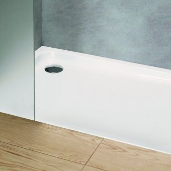 Villeroy and Boch O.Novo Rectangular Shower Tray
