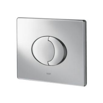 Grohe Skate Air Dual Flush Plate