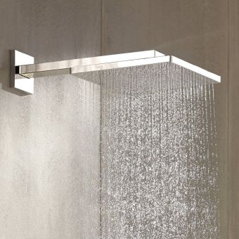 Hansgrohe Raindance E 300 Air 1jet Overhead Shower