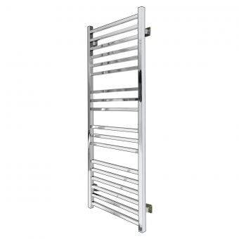 SBH Maxi Square Stainless Steel Towel Radiator