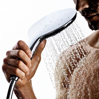 Hansgrohe Raindance Select S 150 3jet Shower Head