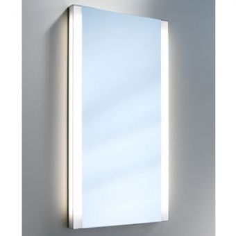 Schneider Triline Vertical Illuminated Mirror