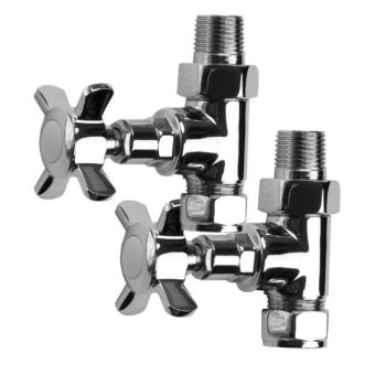 SBH Traditional Straight Valve Set SBH1