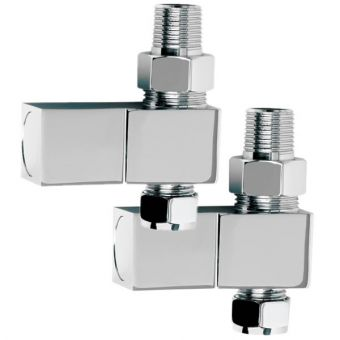 SBH Square Straight Valve set SBH8