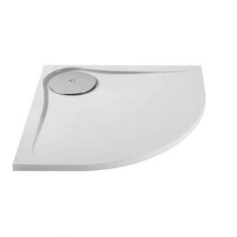 MX Optimum Quadrant Shower Tray