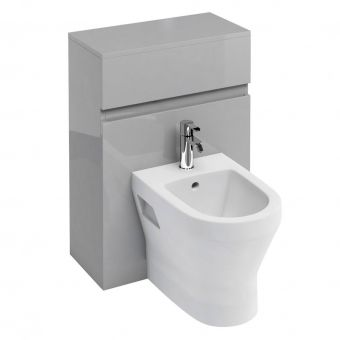 Britton D30 Bidet Unit for Back to Wall Bidets