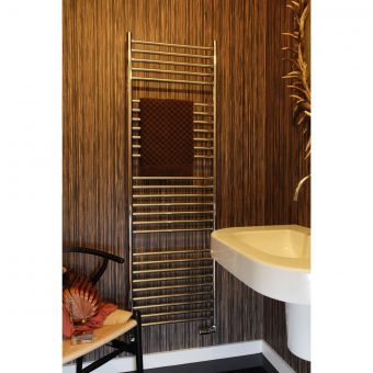 JIS Sussex Beacon Heated Towel Rail