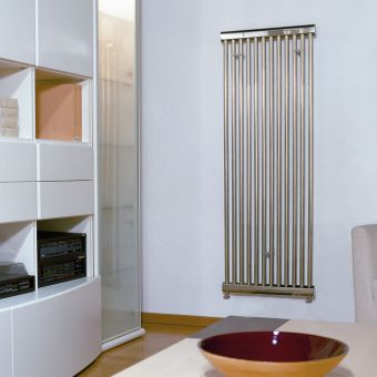 JIS Sussex Hove Contemporary Towel Drying Radiator
