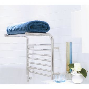 JIS Newhaven Heated Towel Rail