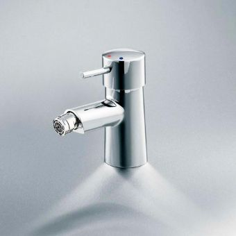 Ideal Standard Cone Single Lever One Tap Hole Bidet Mixer