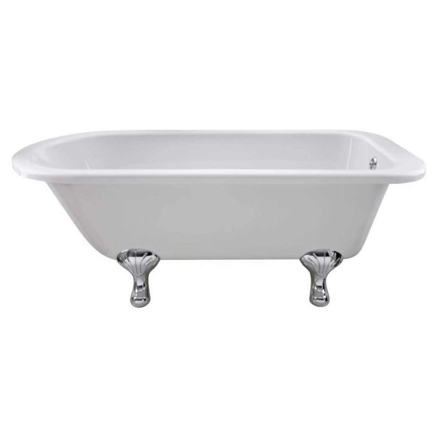 Bayswater Sutherland 1700 Single Ended Freestanding Bath