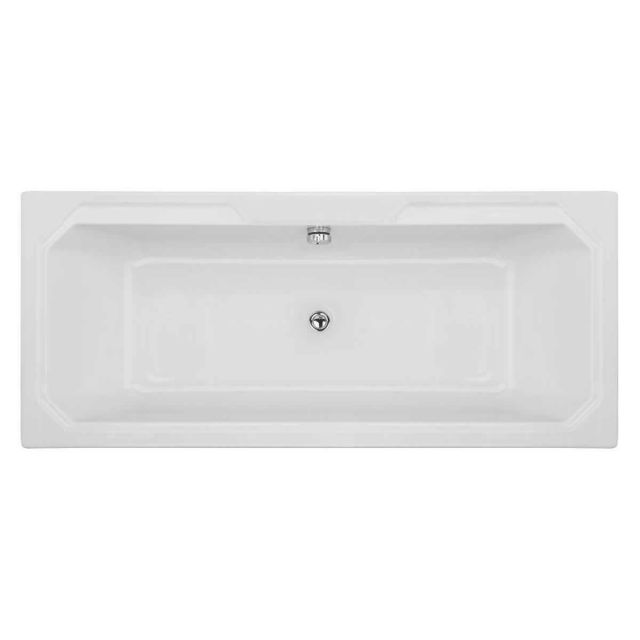 Bayswater Bathurst Traditional Double Ended Bath