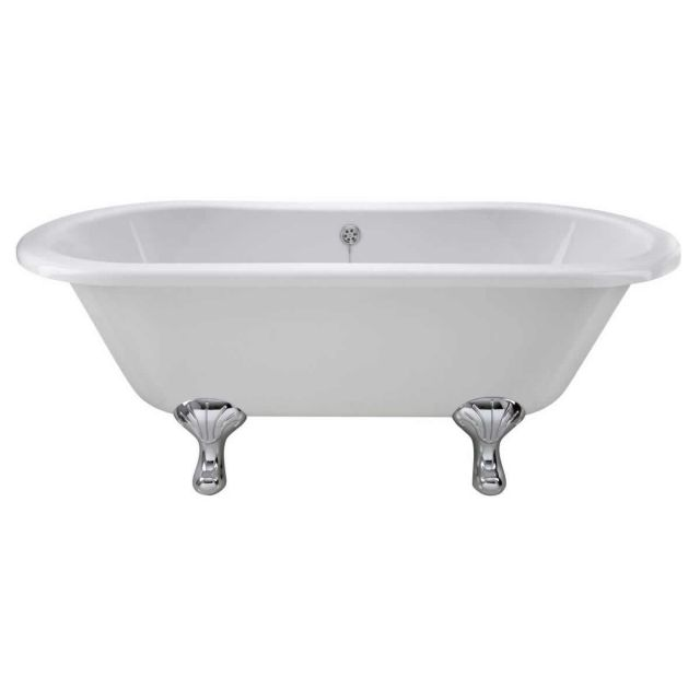 Bayswater Leinster Traditional Double Ended Bath