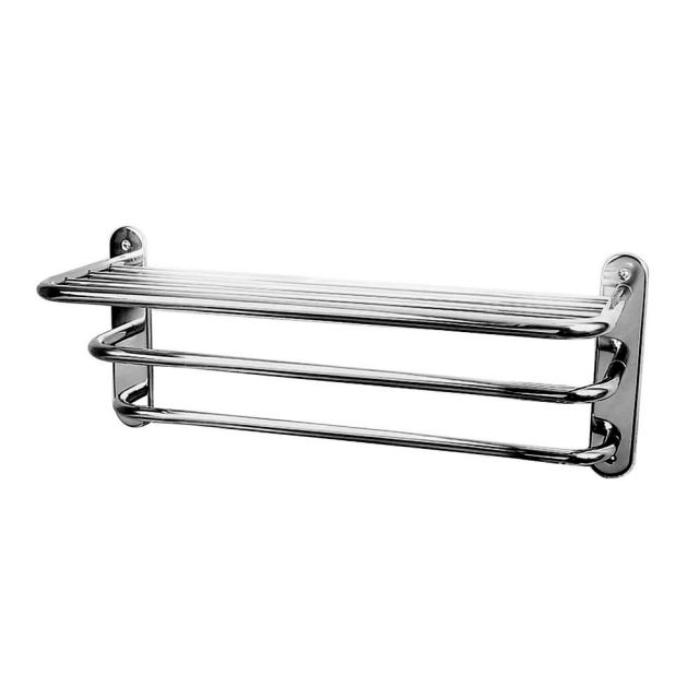 Bayswater 3 Tier Towel Rack