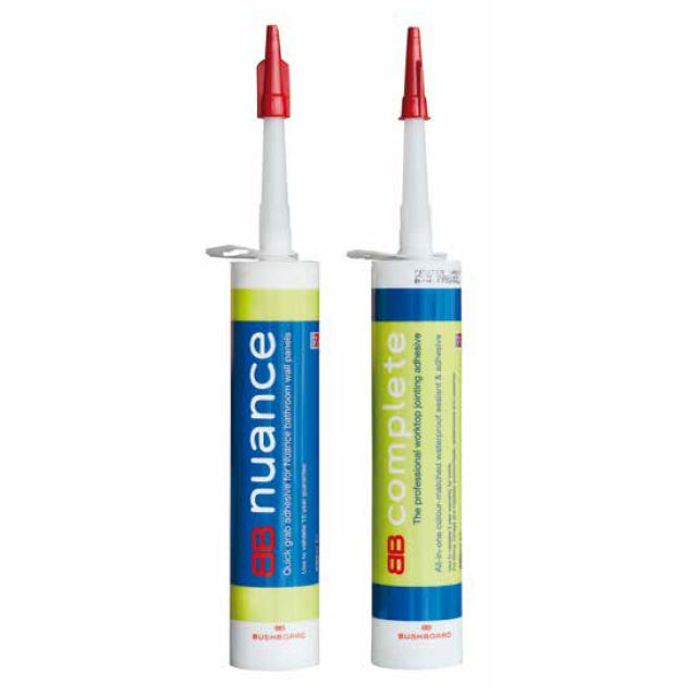 Bushboard Nuance 290ml Complete Adhesive