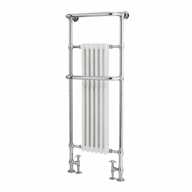 Bayswater Franklyn Traditional Towel Rail