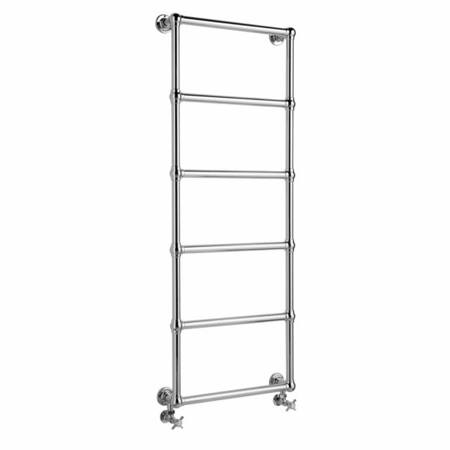 Bayswater Juliet Wall Mounted Towel Rail