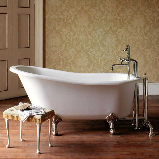 Arcade Sackville Natural Stone Freestanding Bath