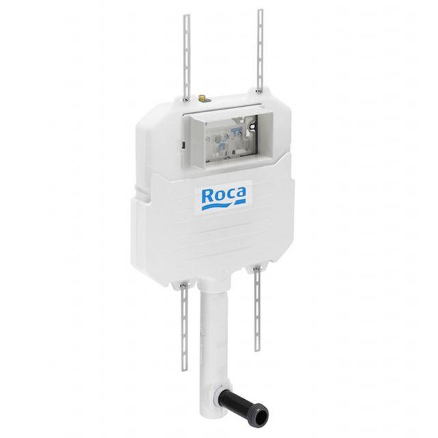 Roca Basic Compact Toilet Cistern - 890080200