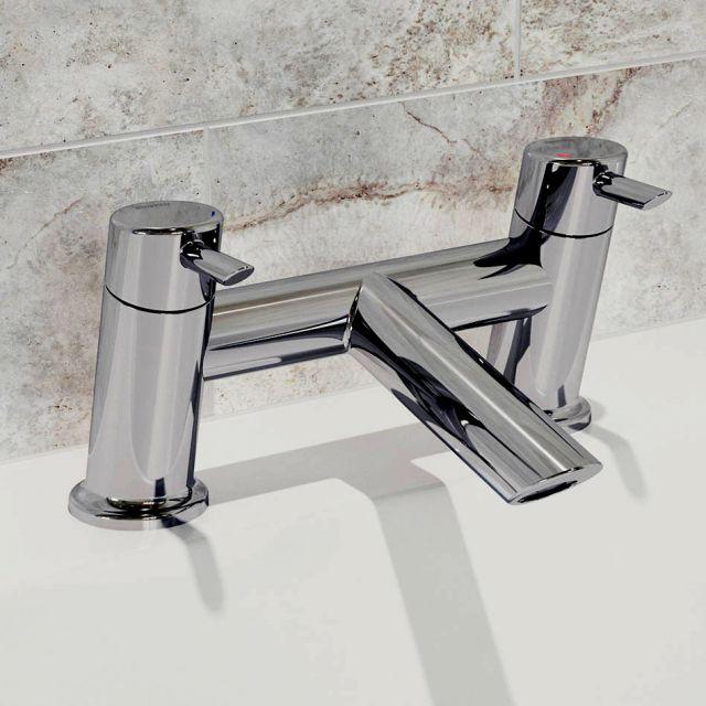 Bristan Acute Bath Filler