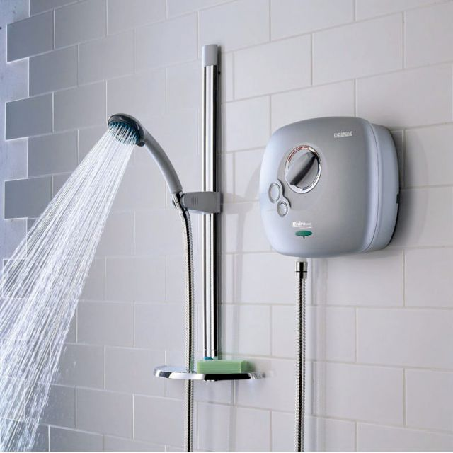 Bristan Hydropower 1500  XT Thermostatic Power Shower