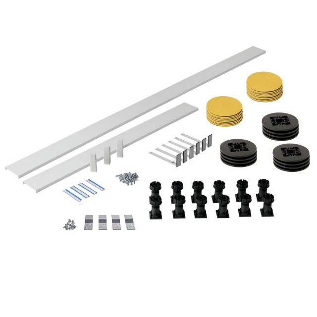 MX Elements Riser Kits