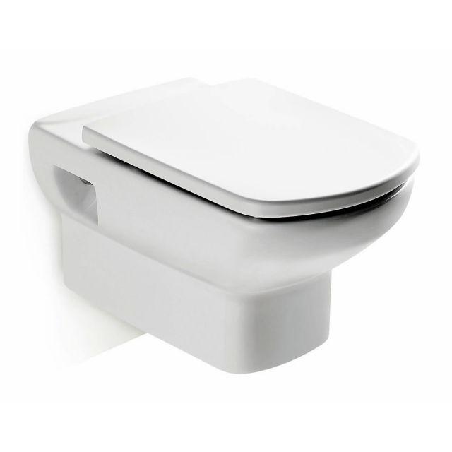 Roca Senso Wall Hung Toilet