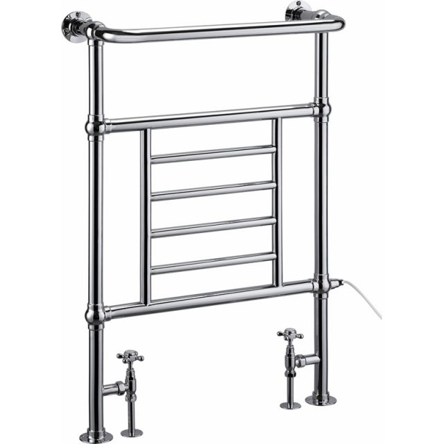 Burlington Vincent Towel Drying Radiator Set