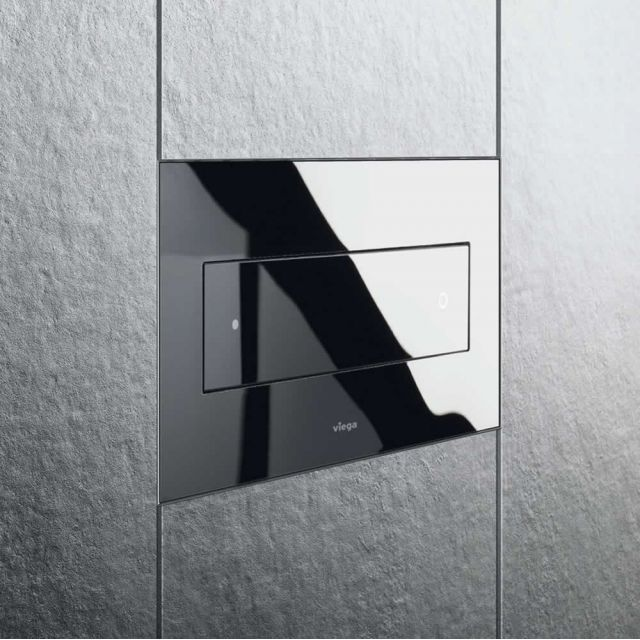 Viega Visign for Style 12 WC Dual Flush Plate