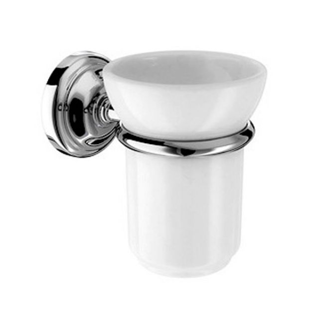 Roca Carmen Wall Mounted Tumbler Holder