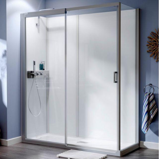 Kinedo Kinemagic Design Shower Cubicle