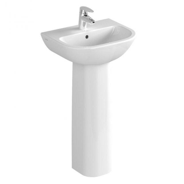 VitrA S20 Cloakroom Basin