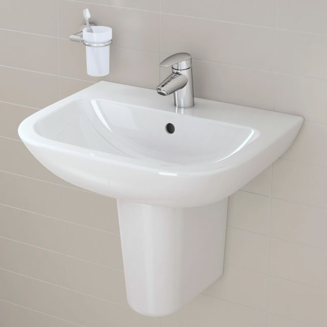 VitrA S20 Bathroom Basin