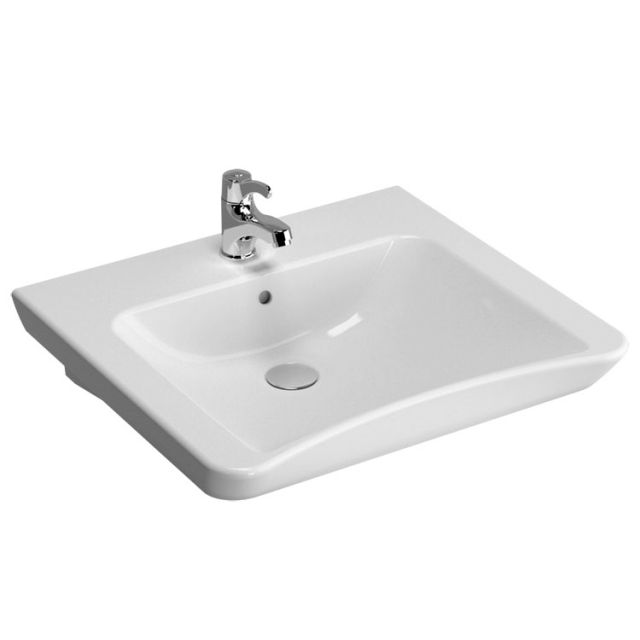 VitrA S20 Accessible Washbasin