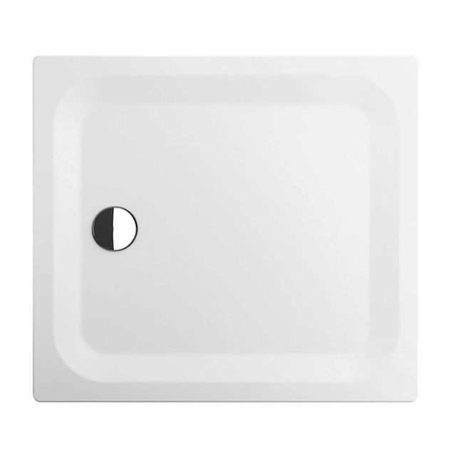 Bette Ultra 35mm Square Steel Shower Tray