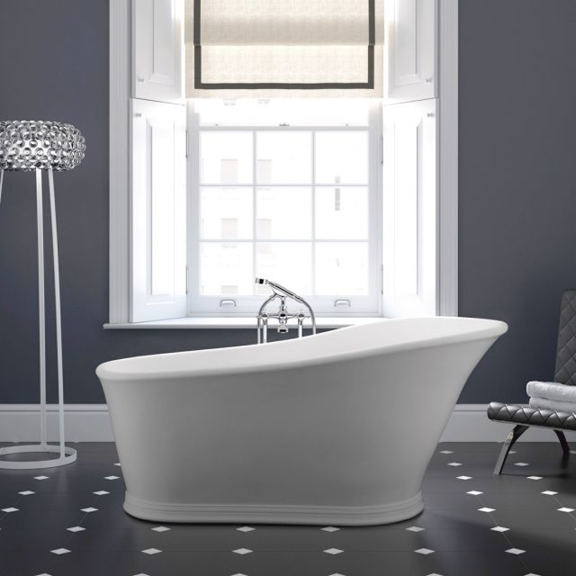 Imperial Hampton Freestanding Slipper Bath