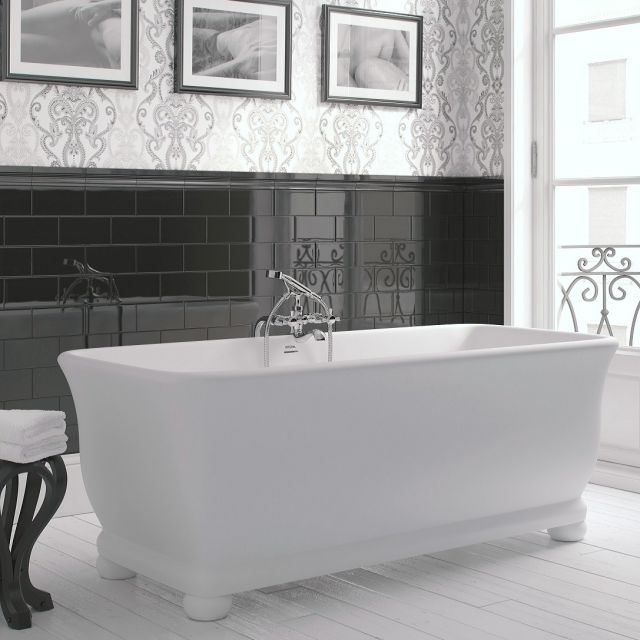 Imperial Putney Luxury Freestanding Bath